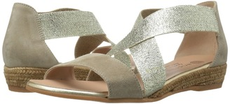 Eric Michael - Mia Women's Wedge Shoes $109.95 thestylecure.com