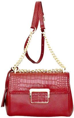 Asstd National Brand Masio - Leatherbay Shoulder Bag