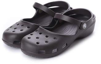 Crocs (クロックス) - クロックス crocs レディース クロッグサンダル Crocs Karin Clog W 202494206