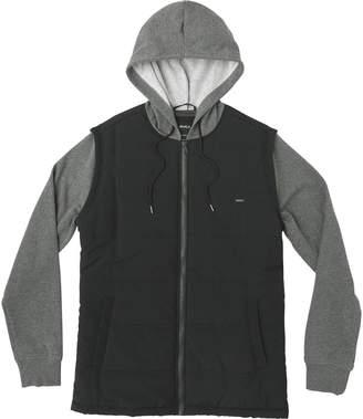 RVCA Logan Puffer Jacket - Men's