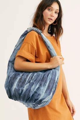 Playin' It Cool Hobo Bag