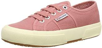 Superga 2750 Jcot Classic, Unisex Kids' Low-Top Sneakers,7.5 Child UK (25 EU)