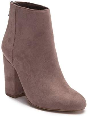 Steve Madden Shade Block Heel Boot