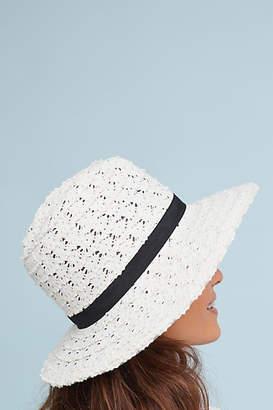Anthropologie Rebekah Rancher Hat
