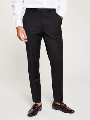 Ted Baker Timeless Suit Trouser - Black