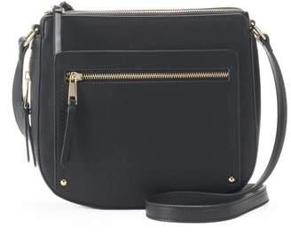 Apt 9 Chrissy Crossbody Bag