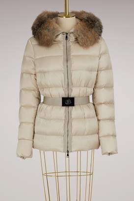 Free Delivery at 24 Sèvres · Moncler Tatie down jacket
