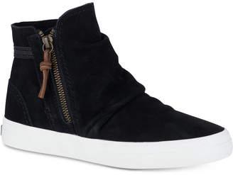 Sperry Women's Crest Zone High Top Sneakers Women's Shoes