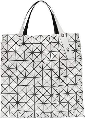 66cfc8640157 Bao Bao Issey Miyake White Top Handle Bags For Women - ShopStyle UK