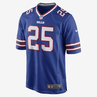 Nike NFL Buffalo Bills Game Jersey (LeSean McCoy) Men's Football Jersey
