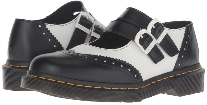 Dr. MartensDr. Martens Adena II Double Strap Mary Jane