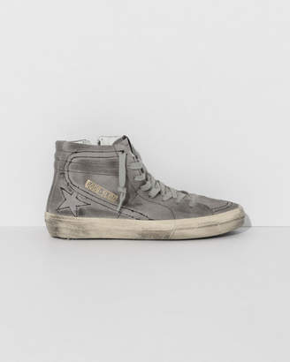 Golden Goose Sneakers Slide