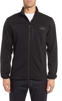 The North Face 'Momentum' Fleece Jacket