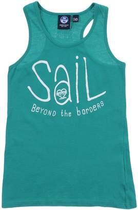 North Sails T-shirts - Item 37934204TL