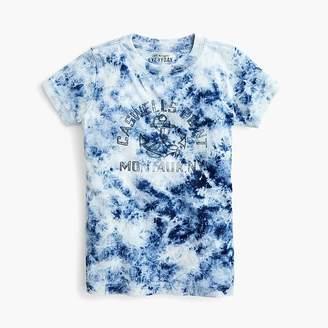"J.Crew Boys' tie-dyed ""Montauk"" T-shirt"