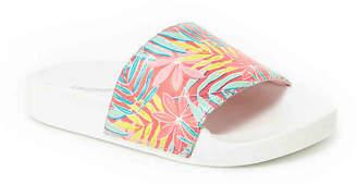 UNIONBAY Miraculous Toddler & Youth Slide Sandal - Girl's