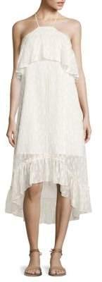 Ella Moss Stargazer Tiered Dress