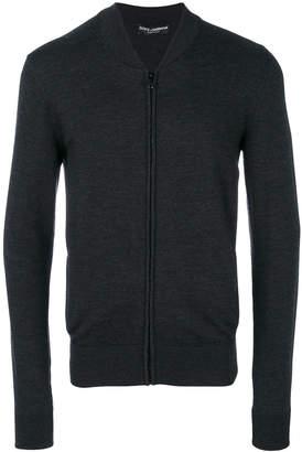 Dolce & Gabbana knitted jacket