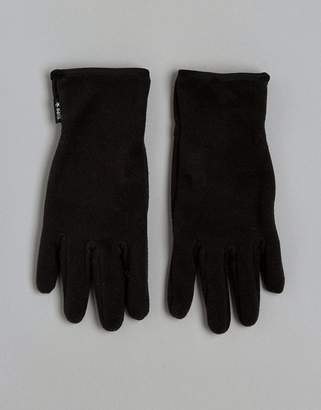 Barts Gloves With Palm Silicone Print