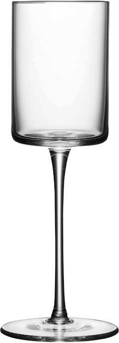 LSA International Olya White Wine Glass