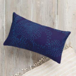 Underwater Lumbar Pillow