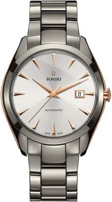 Rado HyperChrome Automatic Bracelet Watch, 42mm