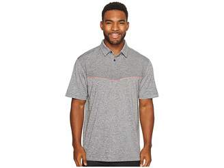 Under Armour Golf CoolSwitch Graphic Polo Men's Clothing