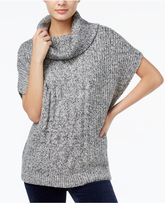 Tommy Hilfiger Cassidy Cable-Knit Sweater, Only at Macy's $89.50 thestylecure.com