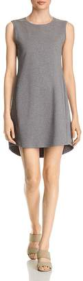 Eileen Fisher Sleeveless High/Low Dress
