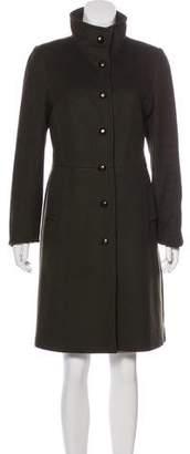 DAY Birger et Mikkelsen Short Wool Coat