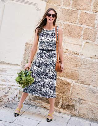 Boden Rosamund Jersey Dress