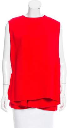 Derek Lam 2015 Sleeveless Tunic w/ Tags