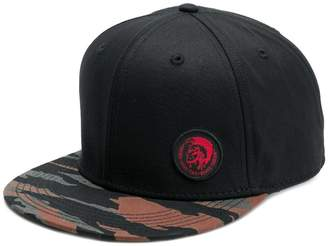 Diesel DVL Special Collection cap
