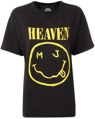 Marc Jacobs Heaven graphic print T-shirt