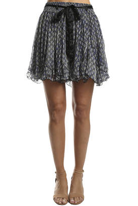 Warehouse Poupette St Barth Joe Mini Skirt