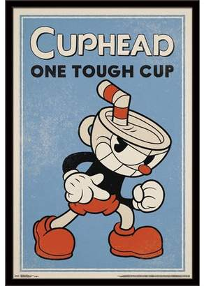 Trends International Cuphead - Tough Cup