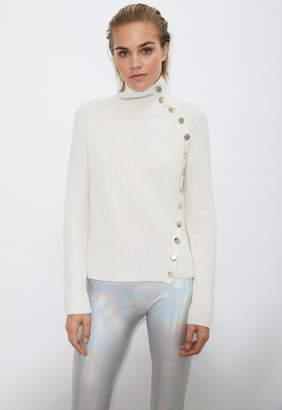Generation Love Dorian Buttons Sweater