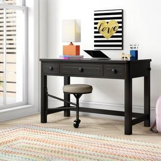 "Grove Lane Grovelane Teen Leyla 48"" W Writing Desk Grovelane Teen"