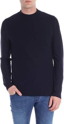 Woolrich Wool Sweatshirt