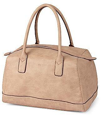 Mng by Mango® Oversized Bowling Shoulder Bag