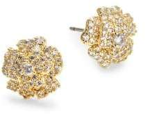 Kate Spade That Special Sparkle Crystal Mini Stud Earrings