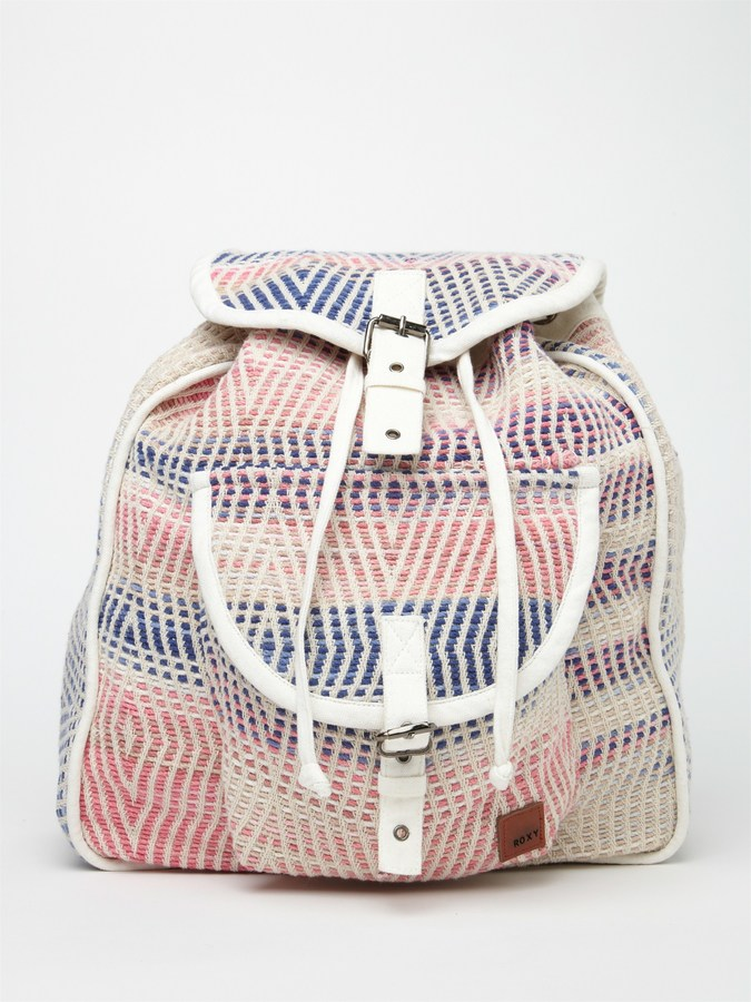 Roxy Drifter Casual Backpack