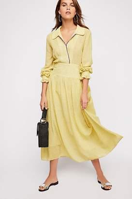 Style Mafia Fiamma Maxi Dress