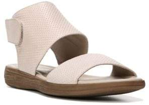 Naturalizer Fae Leather Sandals