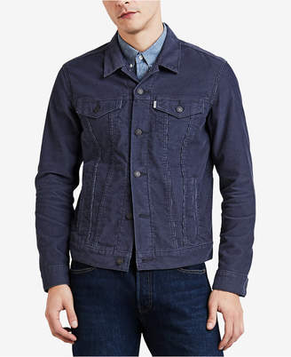 Levi's Men's Corduroy Trucker Jacket