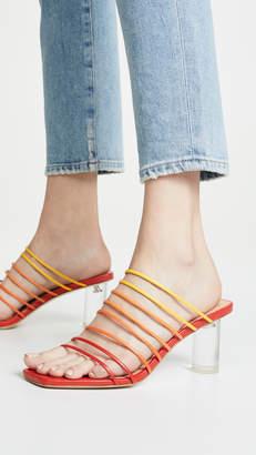 REJINA PYO Zoe Heel Sandals