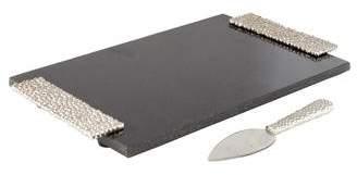 Michael Aram Block Cheese Board w/ Knife
