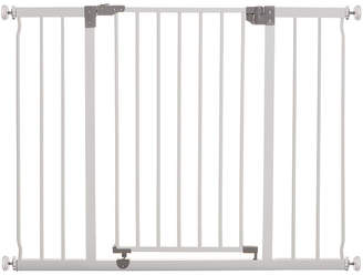 Dream Baby TEE-ZED Dreambaby Liberty Extra Hallway Gate w/Stay Open Feature