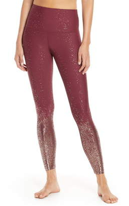 Beyond Yoga Ombre High Waist Leggings