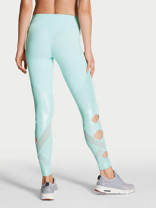 Knockout Shine by Victoria Sport Tight